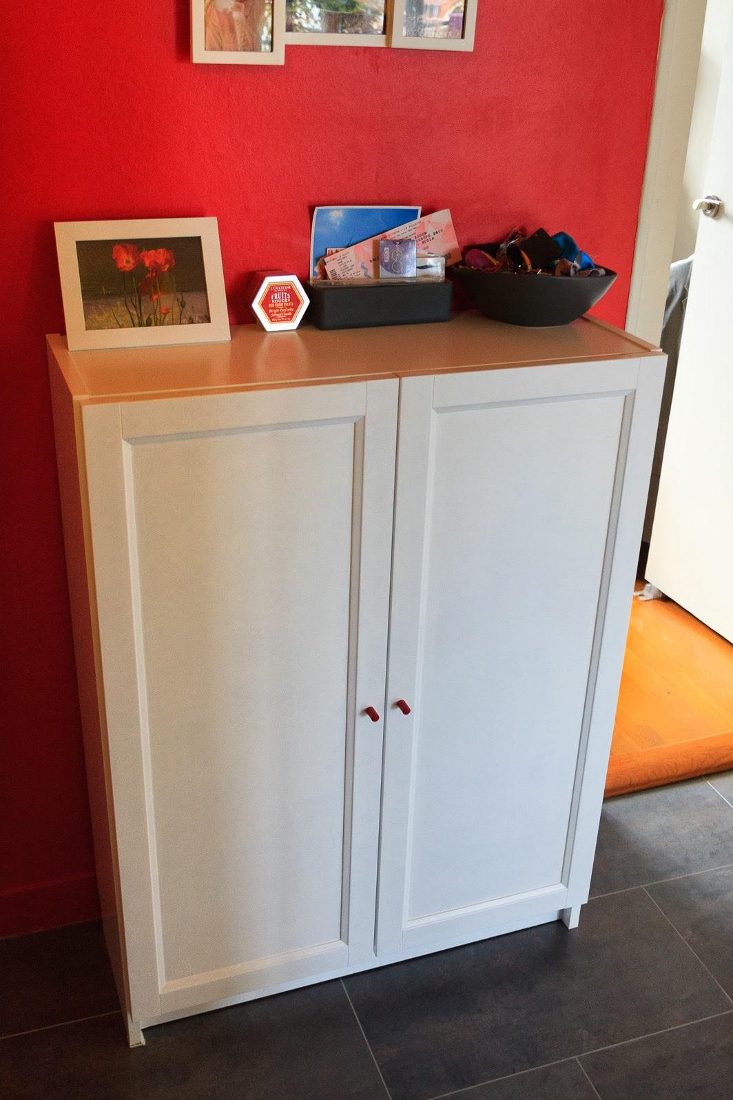 agencer et mijoter rangement les chaussures. Black Bedroom Furniture Sets. Home Design Ideas