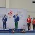 Brasil fecha Jogos Sul-Americanos com 21 medalhas na ginástica