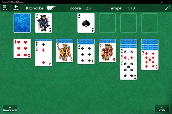 """اللعبة الشهيرة """"solitaire"""" متوفر أخيرا على نظامي أندرويد وiOS"""
