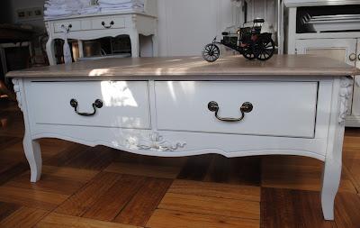 Paz Montealegre  Decoracin llegaron nuevos muebles a la
