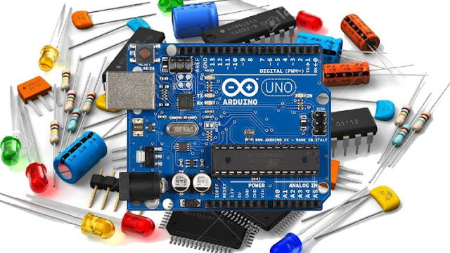 https://www.udemy.com/arduino-projects/?couponCode=UDEMY-PROMO
