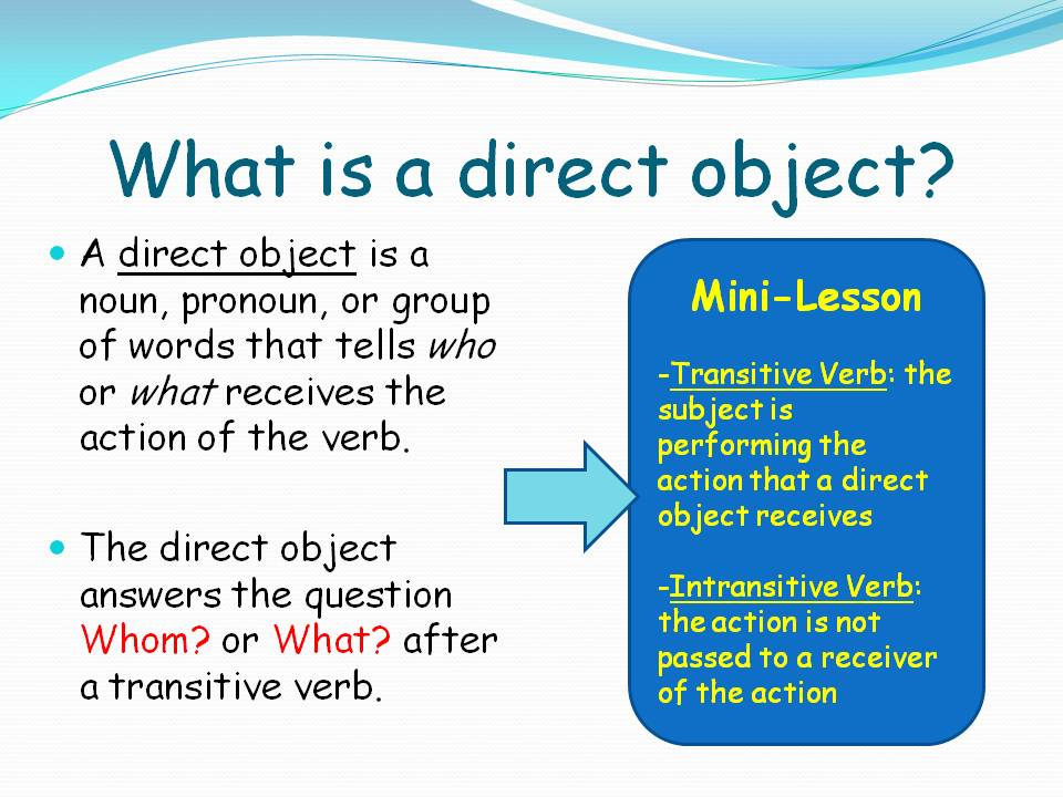 88 [pdf] INDIRECT OBJECT PRONOUN IN PRINTABLE HD DOCX ...  Direct And Indirect Object Chart