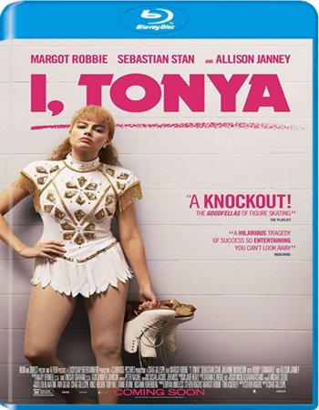 I, Tonya (2017) English BluRay 720p