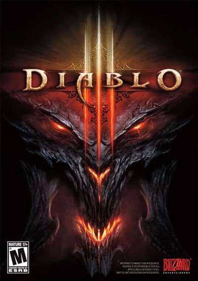 Diablo 3 PC Full Español MEGA
