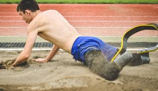 """Στέλιος Μαλακόπουλος: """"Πριν τρία χρόνια ξύπνησα χωρίς πόδια. Τώρα είμαι παγκόσμιος πρωταθλητής"""""""