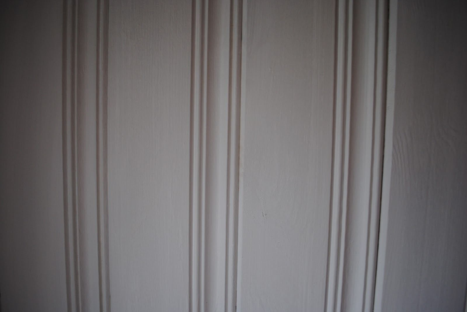 House By Holly To Paint Knotty Pine Or Not Paint Knotty