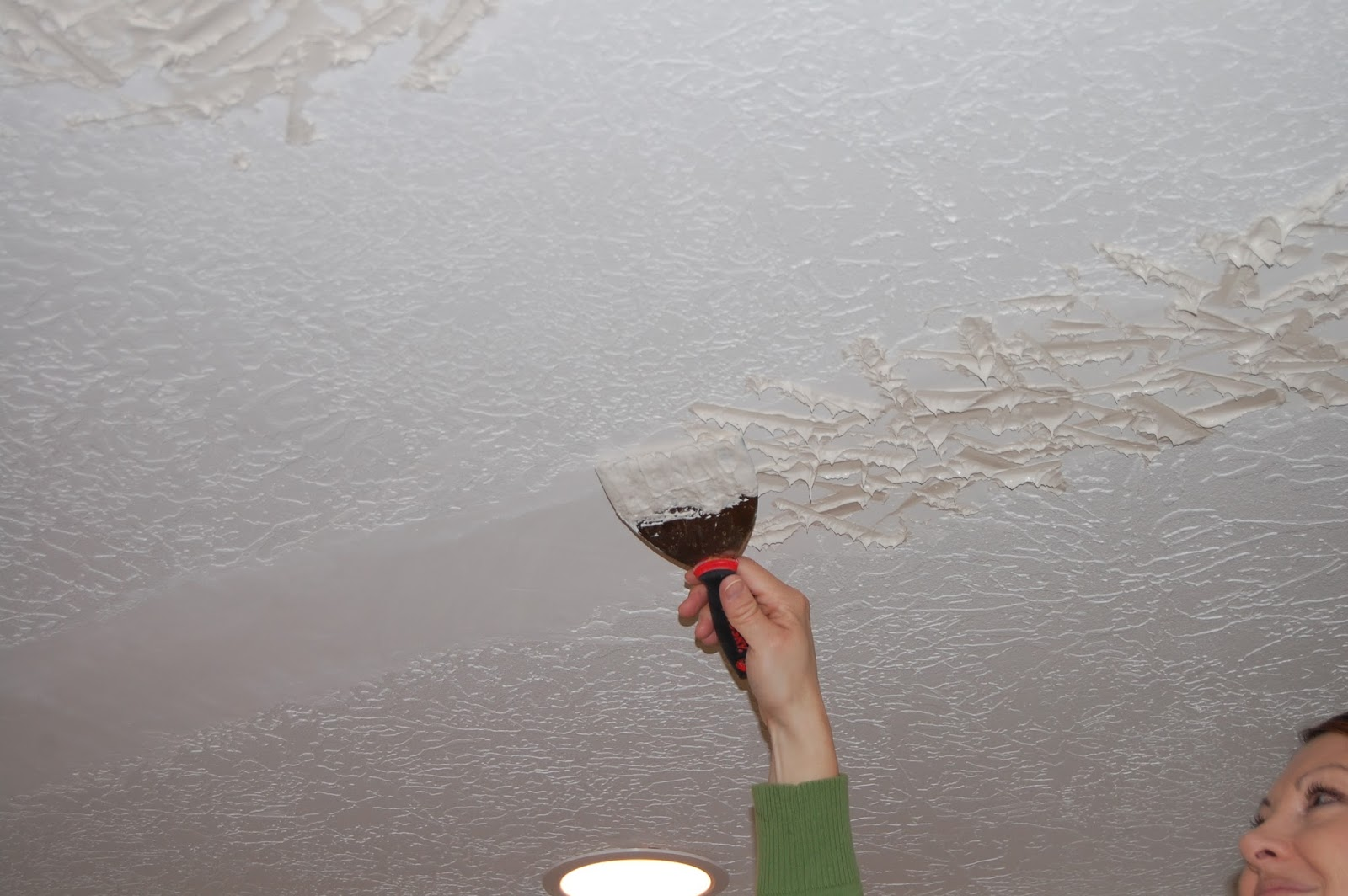Mesmerizing Popcorn Ceiling Roller Home Depot Pictures   Simple .