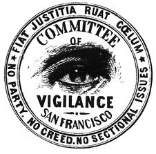 San Francisco Vigilance Committee