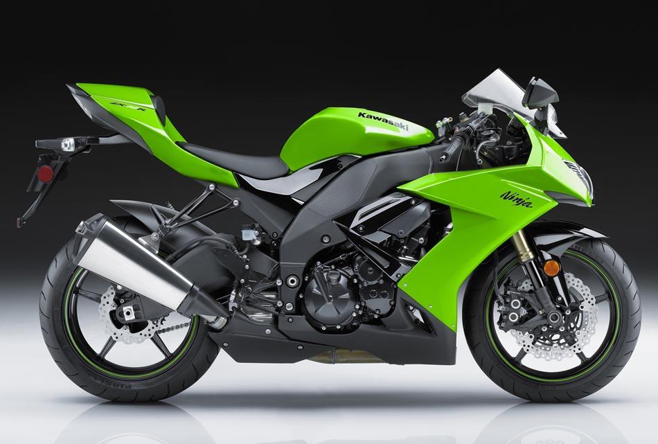 Yamaha Mitot Kawasaki Ninja 600 Is A Family Equipped With 599 Cc
