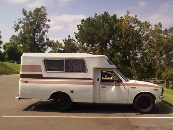 Free Motorhomes On Craigslist >> Craigslist For Sale Toyota Chinook | Autos Post