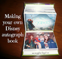 http://wvugigglebox.blogspot.com/2015/01/making-your-own-disney-autograph-book.html