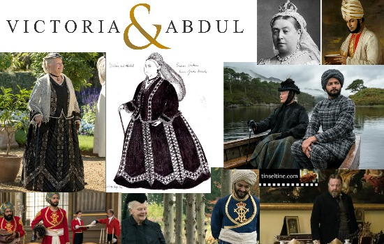 Interview with Costume Designer Consolata Boyle Victoria & Abdul