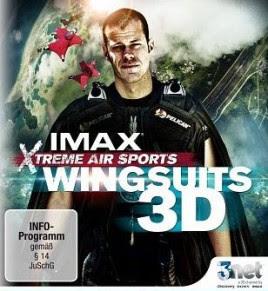 Download FIlm Wingsuits Warrior (2014) Terbaru