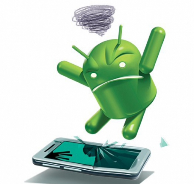 Медленно работает смартфон? Мы знаем, как это исправить!