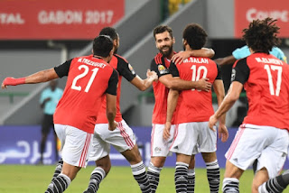 موعد مباراة منتخب مصر وأوغندا في تصفيات كأس العالم