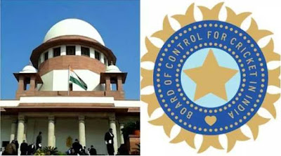 Supreme Court Appointed Mediator For BCCI