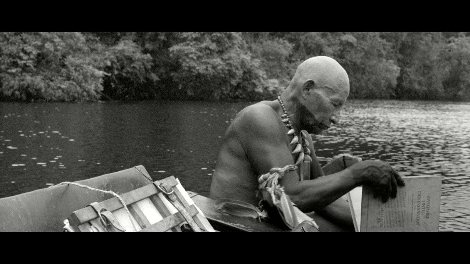 El Abrazo De La Serpiente (2015) 1080p BD25 2