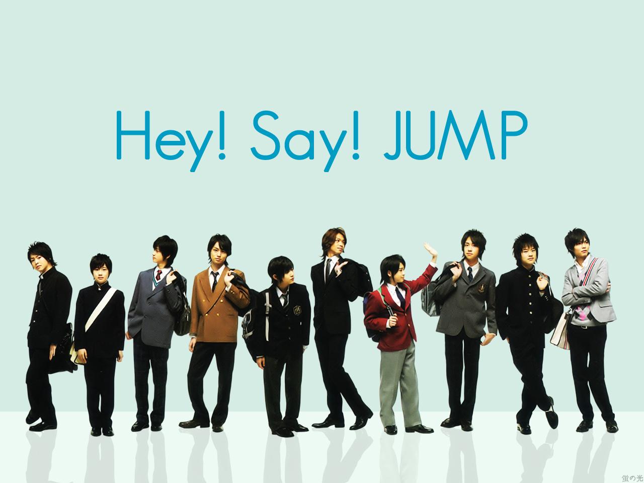 Hey Say Jumpの画像 原寸画像検索