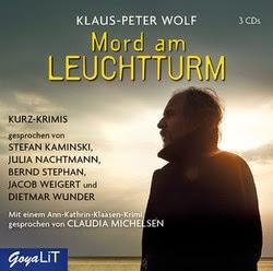 Mord am Leuchtturm von Klaus-Peter Wolf [Hörbuch]
