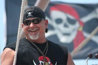 Panama City Pirate Cruise