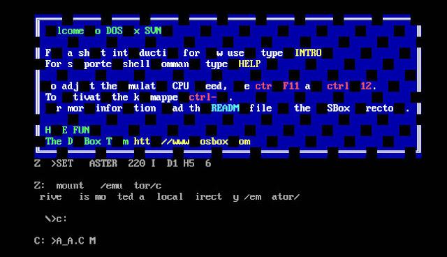 'The Malware Museum', recuerda como eran los virus en los 80 y 90