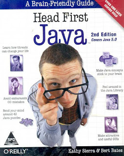 Best Books to Learn Java for Beginners (Newbie)