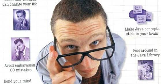 5 Best Java Books To Learn Programming | FromDev