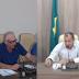 Vereadores Flávio Azevedo e Valdo Salú Trocam Farpas em Sessão da Câmara Municipal de Nova Cruz