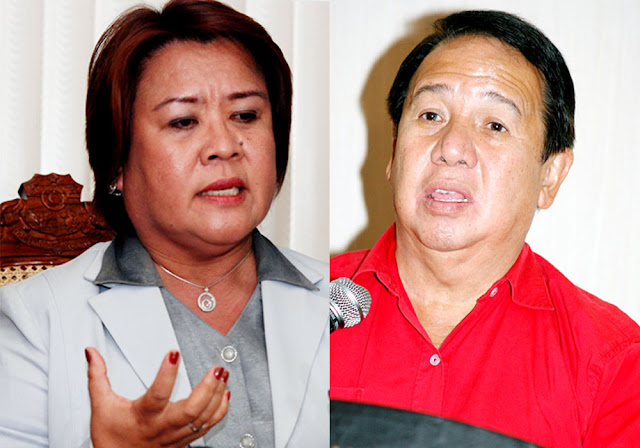 Gordon: Killings existed even when De Lima was CHR chair