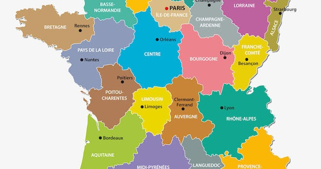 French Wine Regions and History Grapes Grains