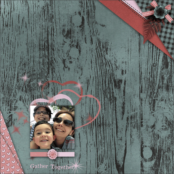 gather together © sylvia • sro 2015 • designs by romajo • fabfall: family time
