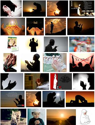 cara+berdoa+islam