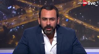برنامج بتوقيت القاهرة حلقة الاثنين 7-8-2017 مع يوسف الحسينى