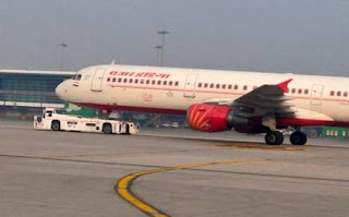 Air India: 1st Airline to use Taxibot