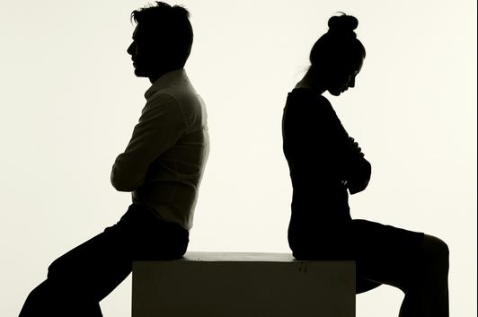 Penyebab Hubungan Lama Kandas