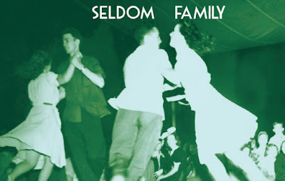 Seldom Family's Two Track Cassette Casts Some Beautiful Yet Dark Shadows