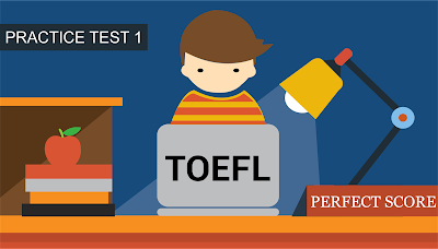 Contoh Soal Latihan Toefl Reading Comprehension Beserta