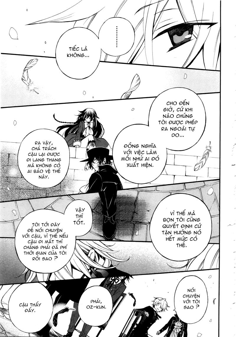 Pandora Hearts chương 062 - retrace: lxii repose fixed trang 30