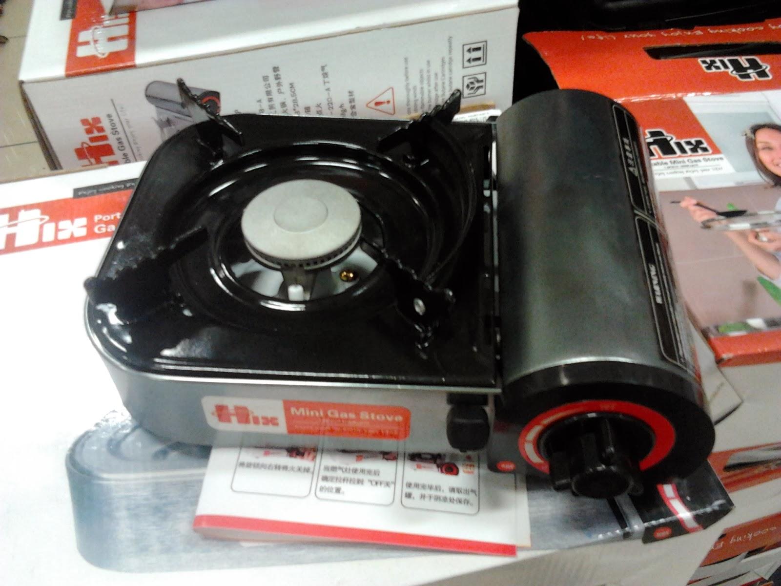 Portable Mini Gas 2