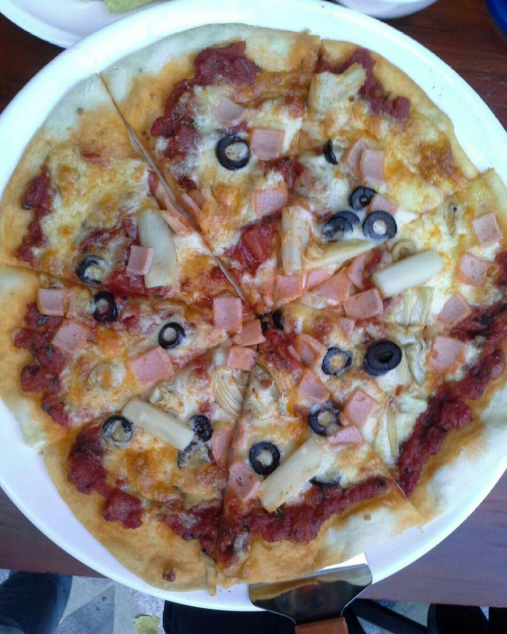 La Pizza Auntentico