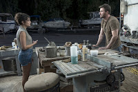 Chris Evans and Jenny Slate in Gifted (2016) (5)