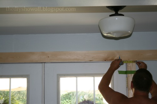 Trim Archives - DIY Show Off  - DIY Decorating and Home ...