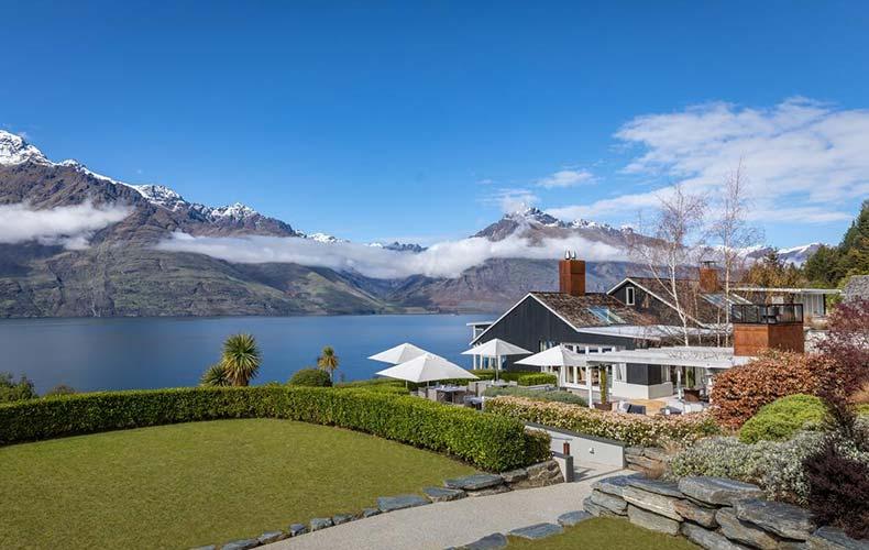 Отдых в Новой Зеландии и цены на отели