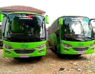 Rental Medium Bus, Rental Bus Medium