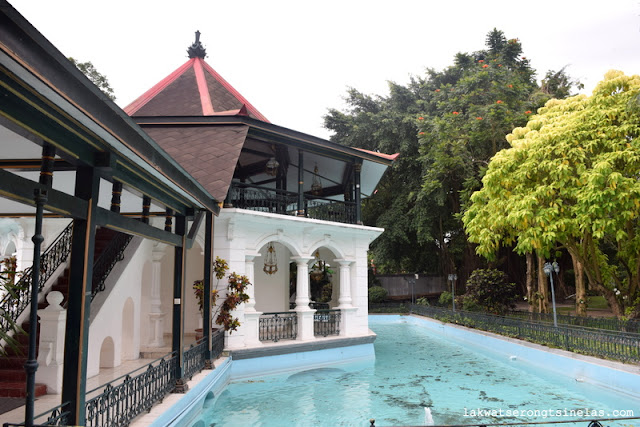ROYAL AMBARRUKMO YOGYAKARTA: WHERE THE IMPERIAL LEGEND LIVES ON
