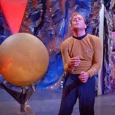 Star Trek - A Return to Tomorrow
