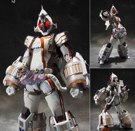 BANDAI SPIRITS S.I.C Kamen Rider Ghost Oredamashi