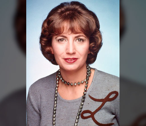 TMZ is reporting that iconic actress and director Penny Marshall, of Laverne & Shirley fame, has passed away at the age of 75.