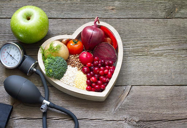 A Healthy Diet To Live Longer
