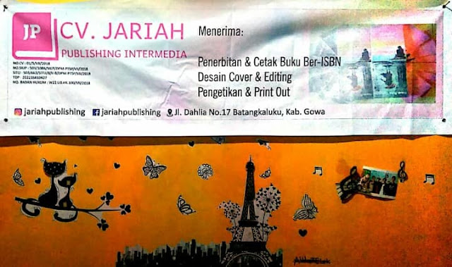 Jariah Publishing Intermedia